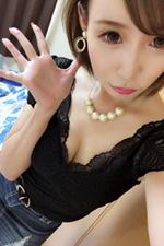 成田のデリヘル風俗|成田で噂のイイ女『-ゴシップガール-』モデルえるの写真