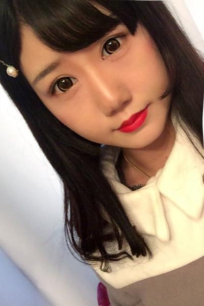 成田のデリヘル風俗|成田で噂のイイ女『-ゴシップガール-』モデルそあら写真1
