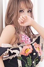 成田のデリヘル風俗 成田で噂のイイ女『-ゴシップガール-』モデルひびきの写真
